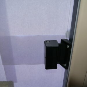 Sliding Window Catch for Seitz Dometic Window