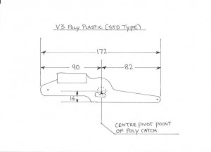 V3 Drawing